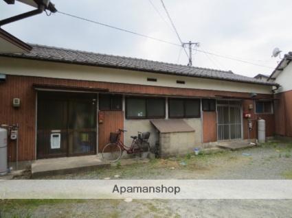 佐賀県鳥栖市、新鳥栖駅徒歩22分の築46年 1階建の賃貸一戸建て