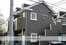 福岡県筑紫野市、二日市駅徒歩24分の築24年 2階建の賃貸アパート