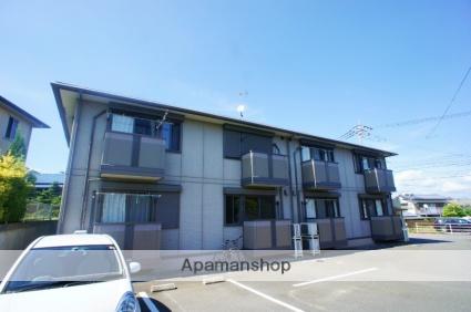 佐賀県鳥栖市、弥生が丘駅徒歩23分の築12年 2階建の賃貸アパート