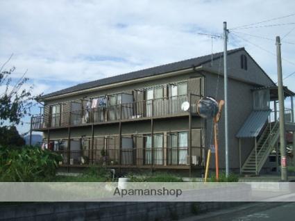 福岡県朝倉郡筑前町、山隈駅徒歩44分の築14年 2階建の賃貸アパート