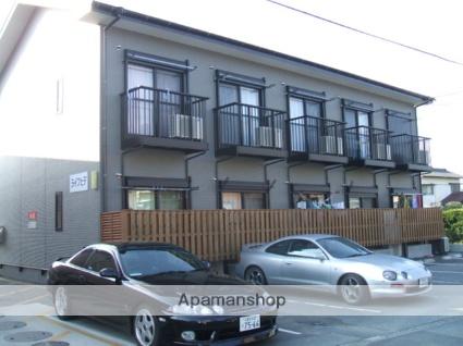福岡県朝倉市、馬田駅徒歩27分の築11年 2階建の賃貸アパート