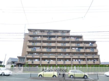 福岡県筑紫野市、都府楼南駅徒歩16分の築18年 7階建の賃貸マンション
