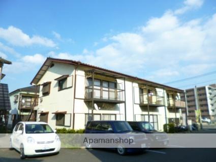 福岡県筑紫野市、原田駅徒歩27分の築32年 2階建の賃貸アパート