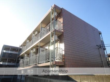福岡県小郡市、三沢駅徒歩19分の築19年 3階建の賃貸マンション