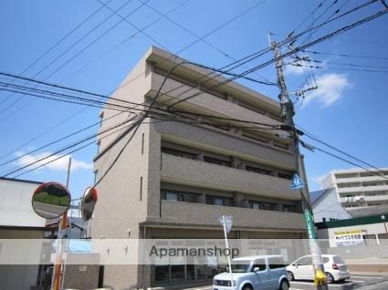 福岡県久留米市、荒木駅徒歩19分の築9年 5階建の賃貸マンション