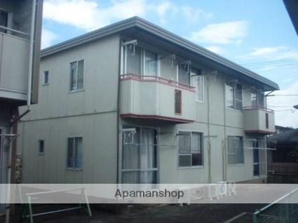 佐賀県鳥栖市、新鳥栖駅徒歩25分の築30年 2階建の賃貸アパート