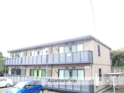 佐賀県三養基郡みやき町、中原駅徒歩27分の築12年 2階建の賃貸アパート