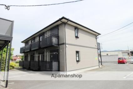 福岡県朝倉市、馬田駅徒歩30分の築12年 2階建の賃貸アパート