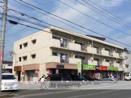 福岡県筑紫野市、原田駅徒歩27分の築35年 3階建の賃貸マンション