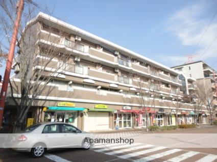 福岡県小郡市、津古駅徒歩18分の築25年 4階建の賃貸マンション