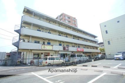 福岡県筑紫野市、原田駅徒歩30分の築27年 4階建の賃貸マンション