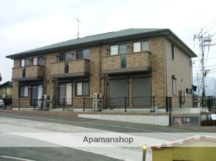 佐賀県鳥栖市、肥前麓駅徒歩34分の築10年 2階建の賃貸アパート