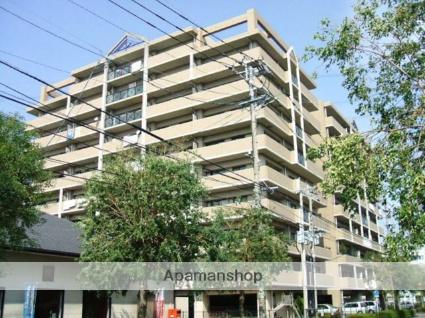 福岡県小郡市、津古駅徒歩17分の築22年 10階建の賃貸マンション