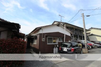 福岡県朝倉市、甘木駅徒歩33分の築46年 1階建の賃貸一戸建て