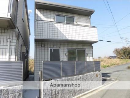 福岡県三井郡大刀洗町、大堰駅徒歩9分の新築 2階建の賃貸アパート