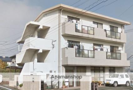 福岡県筑紫野市、筑紫駅徒歩25分の築24年 3階建の賃貸マンション