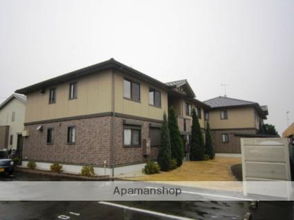 福岡県三井郡大刀洗町、今隈駅徒歩9分の築10年 2階建の賃貸アパート
