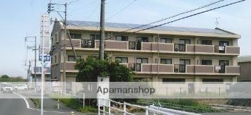 福岡県久留米市、善導寺駅徒歩25分の築21年 3階建の賃貸マンション