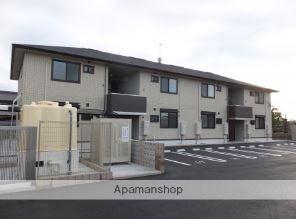 福岡県うきは市、筑後吉井駅徒歩14分の新築 2階建の賃貸アパート