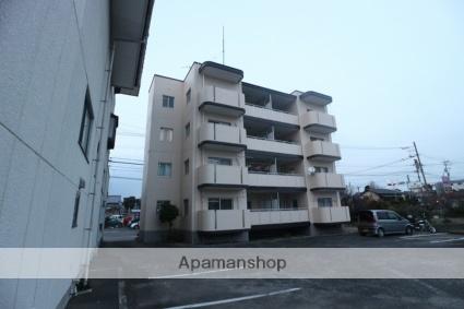 佐賀県鳥栖市、弥生が丘駅徒歩27分の築37年 4階建の賃貸マンション