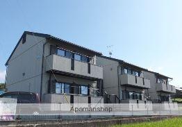 佐賀県三養基郡みやき町、中原駅徒歩20分の築16年 2階建の賃貸アパート