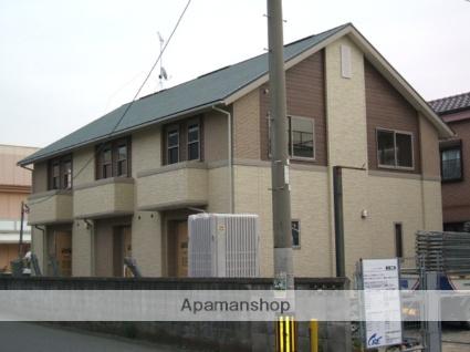 福岡県久留米市、善導寺駅徒歩8分の築10年 2階建の賃貸アパート