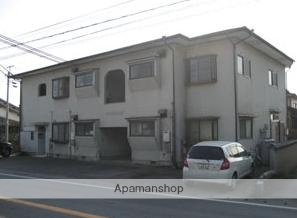 福岡県朝倉市、甘木駅徒歩53分の築31年 2階建の賃貸アパート