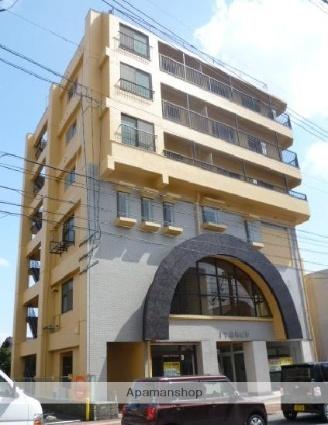 佐賀県鳥栖市、田代駅徒歩18分の築33年 4階建の賃貸マンション