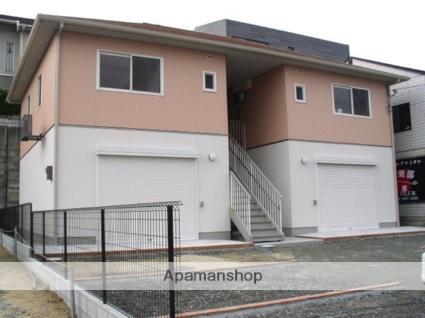 福岡県筑紫野市、原田駅徒歩10分の築13年 2階建の賃貸アパート