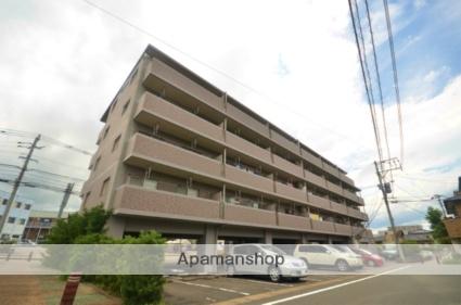 福岡県筑紫野市、天拝山駅徒歩15分の築15年 4階建の賃貸マンション
