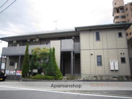 福岡県筑紫野市、桜台駅徒歩27分の築16年 2階建の賃貸アパート