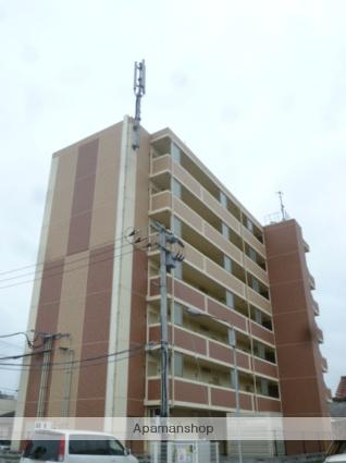 福岡県久留米市、花畑駅徒歩18分の築6年 7階建の賃貸マンション
