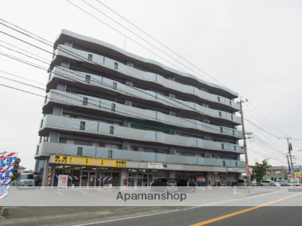 福岡県久留米市、善導寺駅徒歩14分の築16年 6階建の賃貸マンション