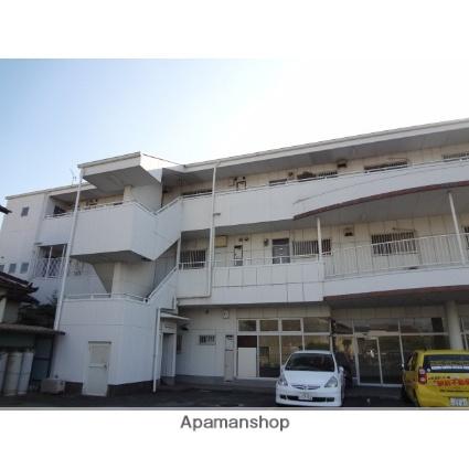 福岡県久留米市、三潴駅徒歩29分の築27年 3階建の賃貸マンション