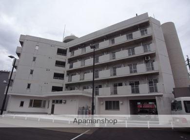 福岡県久留米市、櫛原駅徒歩13分の築31年 5階建の賃貸マンション