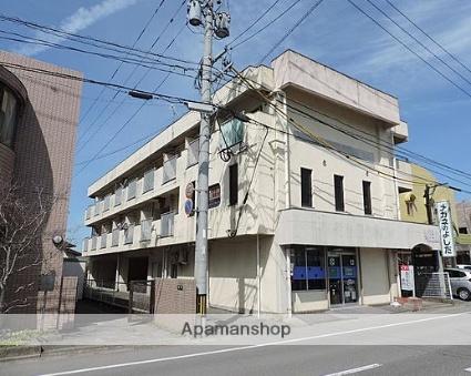 福岡県久留米市、善導寺駅徒歩9分の築31年 3階建の賃貸マンション