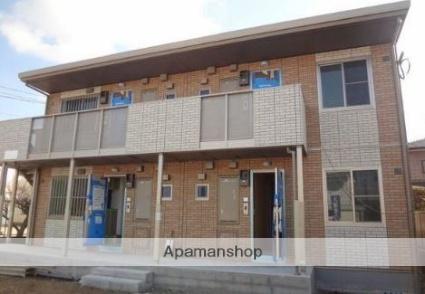 福岡県久留米市、西牟田駅徒歩19分の新築 2階建の賃貸アパート