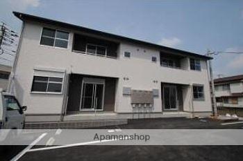 福岡県久留米市、津福駅徒歩9分の新築 2階建の賃貸アパート