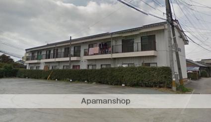 福岡県久留米市、花畑駅徒歩24分の築32年 2階建の賃貸アパート