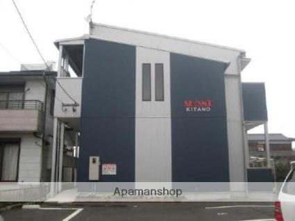 福岡県久留米市、古賀茶屋駅徒歩11分の築12年 2階建の賃貸アパート