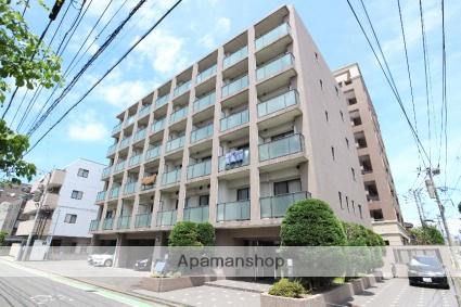 新着賃貸1:福岡県福岡市中央区今川1丁目の新着賃貸物件