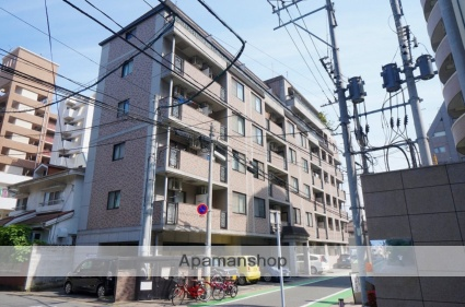 新着賃貸8:福岡県福岡市中央区荒戸1丁目の新着賃貸物件