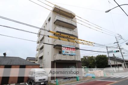 福岡県糸島市、波多江駅徒歩18分の新築 5階建の賃貸マンション