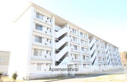 福岡県大牟田市、新栄町駅徒歩29分の築18年 5階建の賃貸マンション