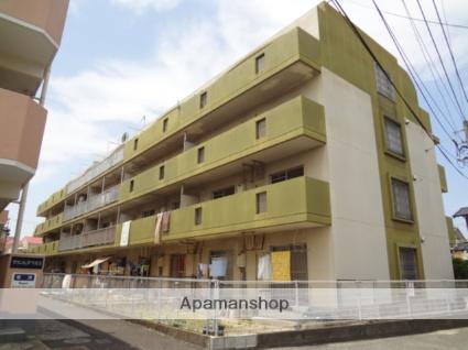 福岡県福岡市西区、今宿駅徒歩12分の築27年 4階建の賃貸マンション