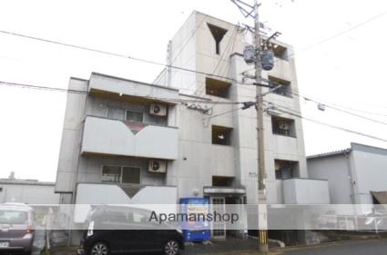 福岡県福岡市西区、姪浜駅徒歩30分の築26年 5階建の賃貸マンション