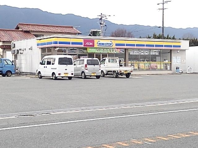 ドラッグストアモリ田主丸店 3300m