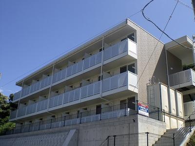新着賃貸7:長崎県長崎市上小島2丁目の新着賃貸物件
