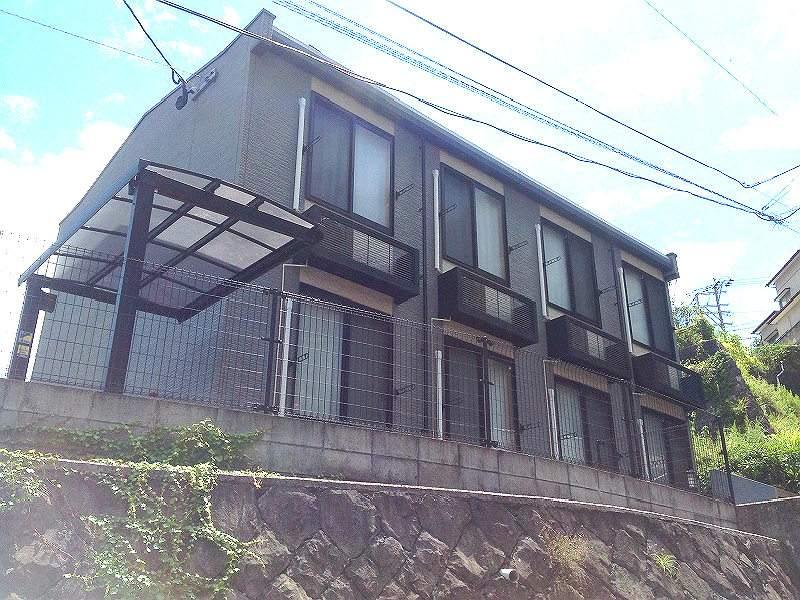 新着賃貸12:長崎県長崎市辻町の新着賃貸物件