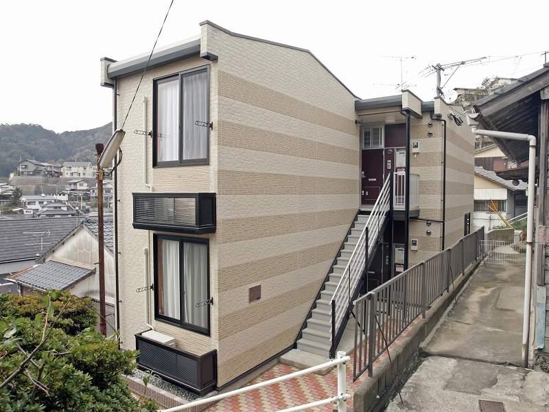 新着賃貸2:長崎県長崎市錦2丁目の新着賃貸物件